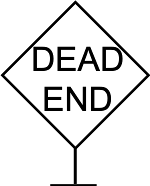 Educational Tool Dead End